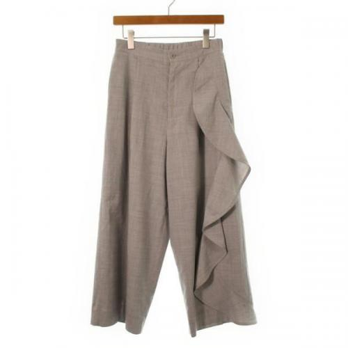 [Pre-Owned] TSUMORI CHISATO pants size: 2 (M position)