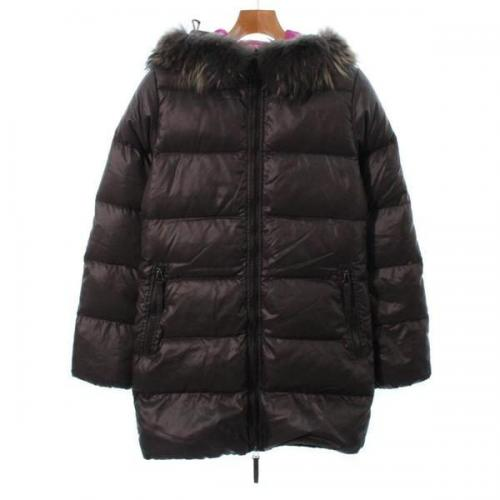 [Pre-Owned] DUVETICA coat size: 40 (M position)