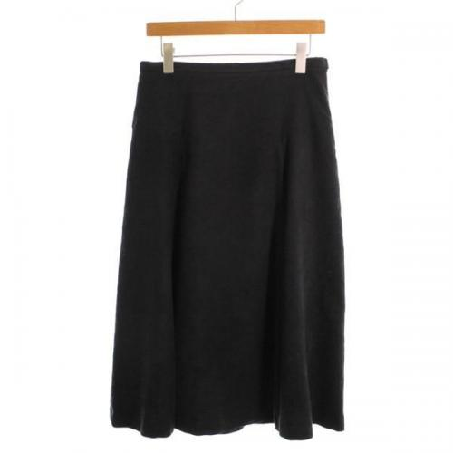 [Pre-Owned] TRANS WORK skirt size: 40 (M position)