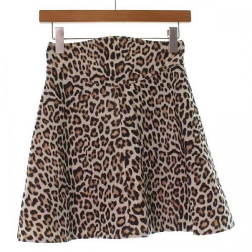 [Pre-Owned] CARVEN skirt Size: 34 (XS position)