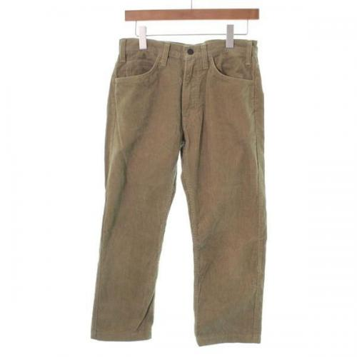 [Pre-Owned] orSlow pants size: S