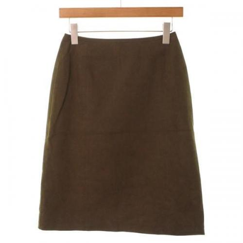 [Pre-Owned] FOXEY BOUTIQUE skirt size: 40 (M position)