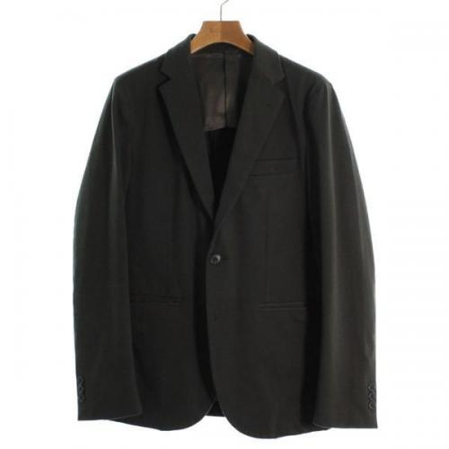 [Pre-Owned] green label relaxing jacket size: S