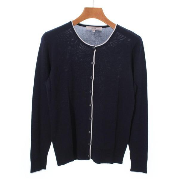 【Pre-Owned】 LE JOUR Knit Shirts 38(M位)