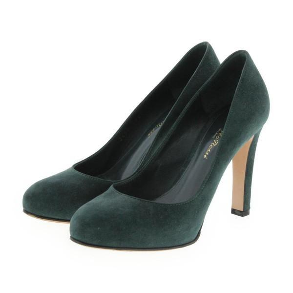 【Pre-Owned】 Gianvito Rossi Shoes 36(22.5cm位)