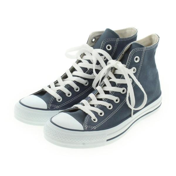 【Pre-Owned】 CONVERSE Shoes 25.5cm
