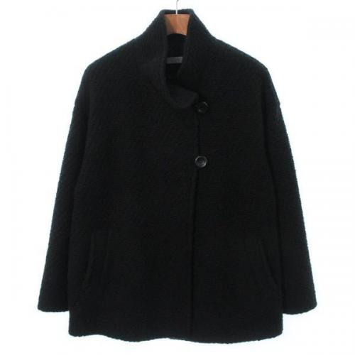 [Pre-Owned] CORDIER coat size: 40 (M position)
