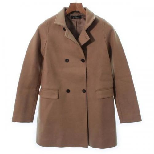 [Pre-Owned] STUNNING LURE coat size: 36 (S position)