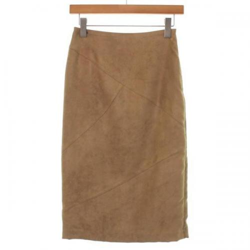 [Pre-Owned] Loungedress skirt size: 0 (XS position)