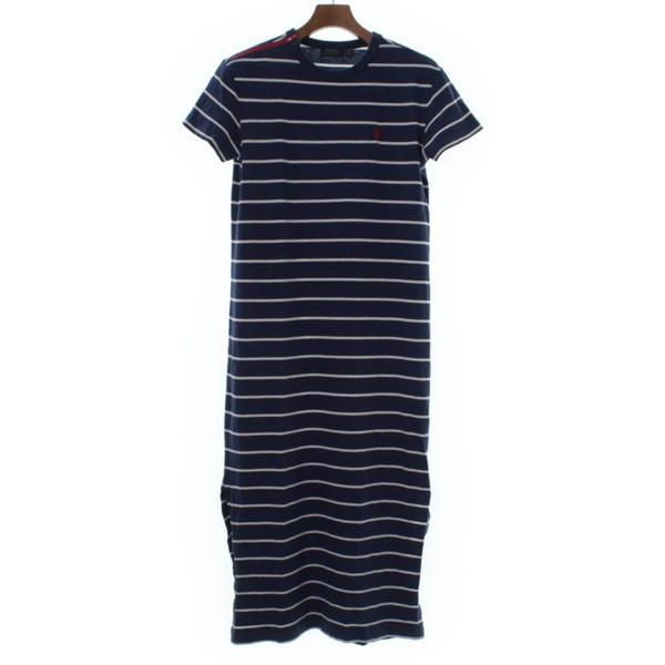 【Pre-Owned】 Polo Ralph Lauren One-piece Dresses XS