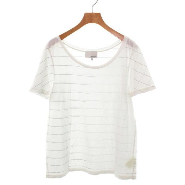 【Pre-Owned】 3.1 Phillip Lim T-shirts / Cut & Sew XS