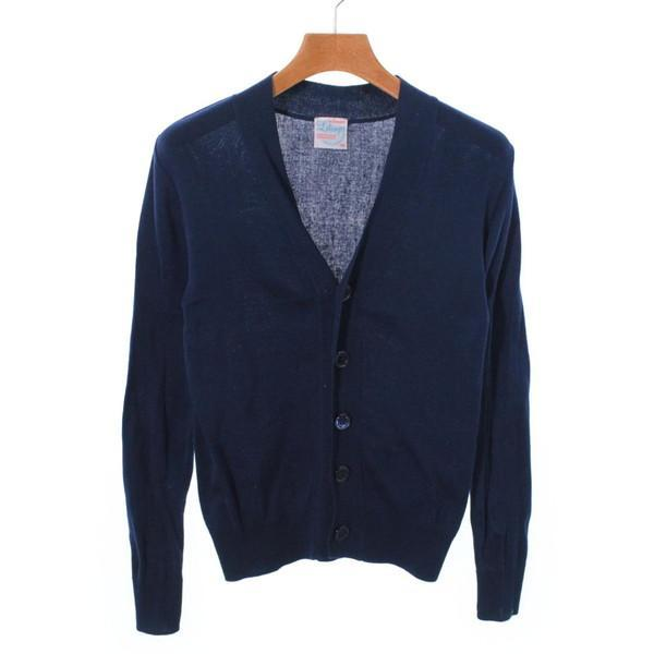 【Pre-Owned】 Letroyes Knit Shirts XS