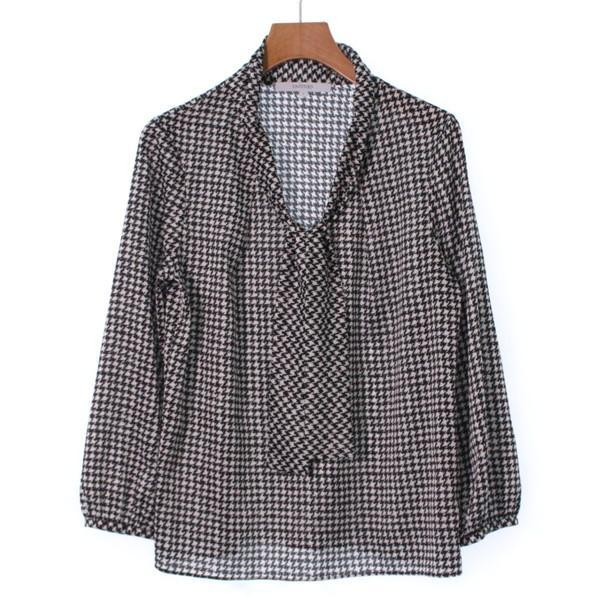 【Pre-Owned】 UNTITLED Dress Shirts/Blouses 2(M位)
