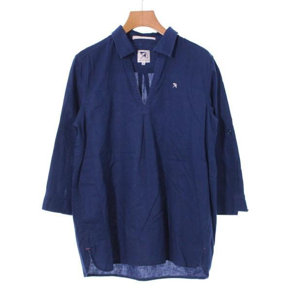 【Pre-Owned】 Arnold Palmar Dress Shirts/Blouses 3(L位)