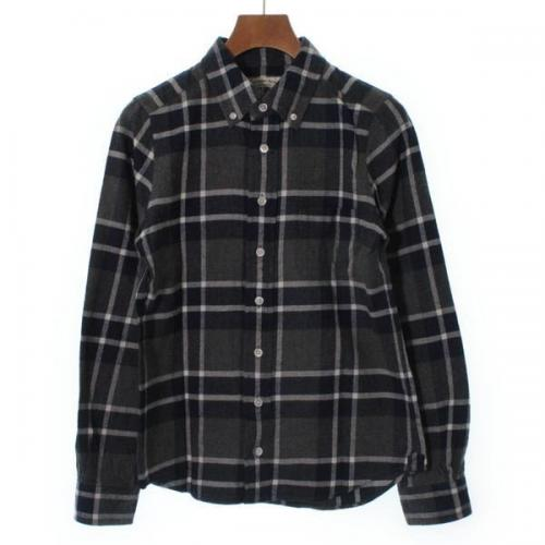 [Pre-Owned] Mirror of Shinzone shirt size: 36 (S position)