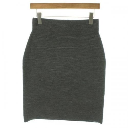 [Pre-Owned] DES PRES skirt size: 1 (M position)