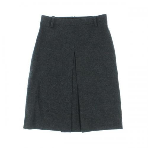 [Pre-Owned] Whim Gazette skirt size: 36 (S position)