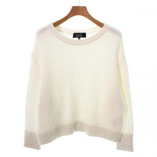 [Pre-Owned] COUP DE CHANCE knit size: 38 (M position)