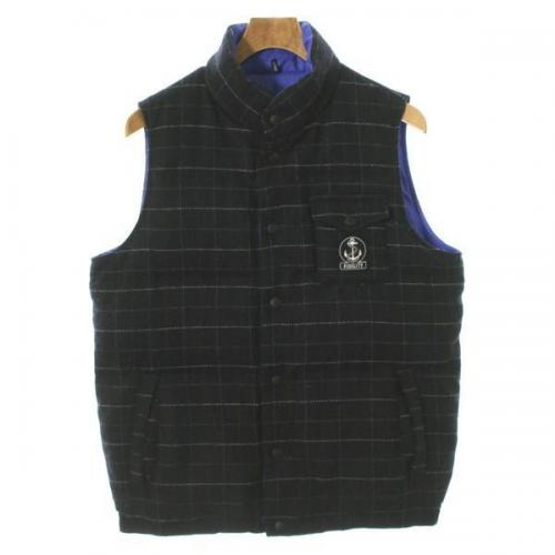 [Pre-Owned] FIDELITY Jackets Size: L