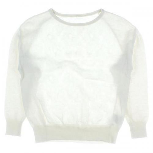 [Pre-Owned] PLS + T knit Size: S