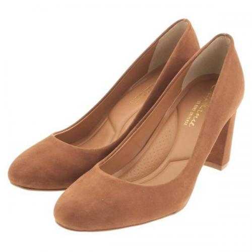 [Pre-Owned] Stephanie shoes size: 36 (21.5cm position)