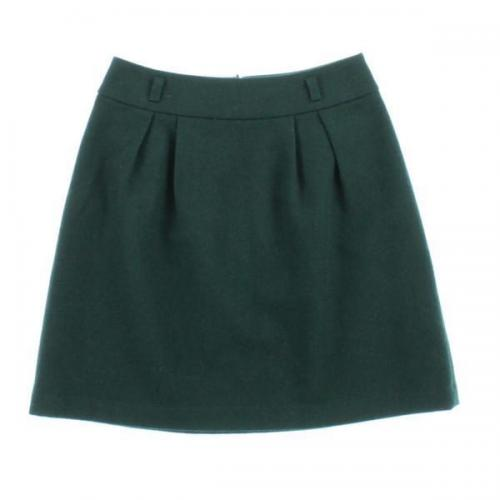 [Pre-Owned] Rubyrivet skirt size: 36 (S position)