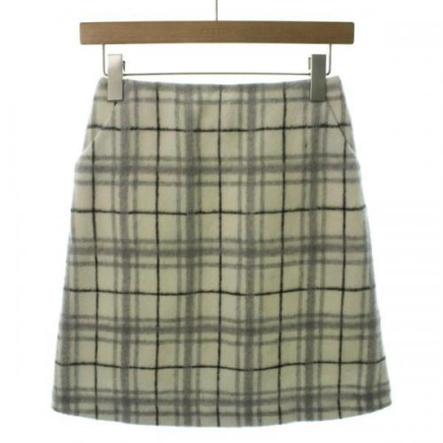 [Pre-Owned] ROPE PICNIC skirt size: 36 (S position)