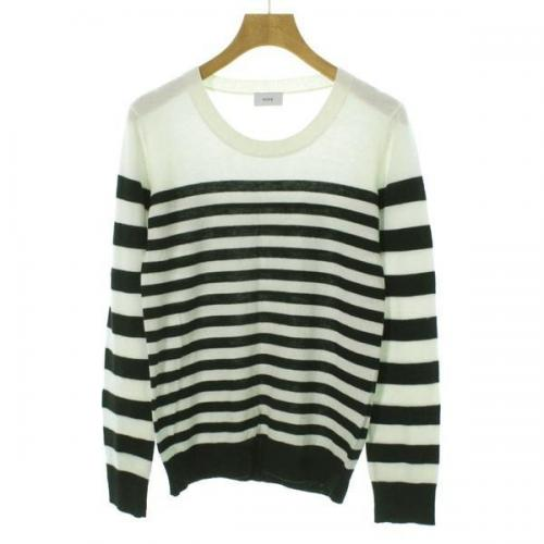 [Pre-Owned] NINE knit size: F