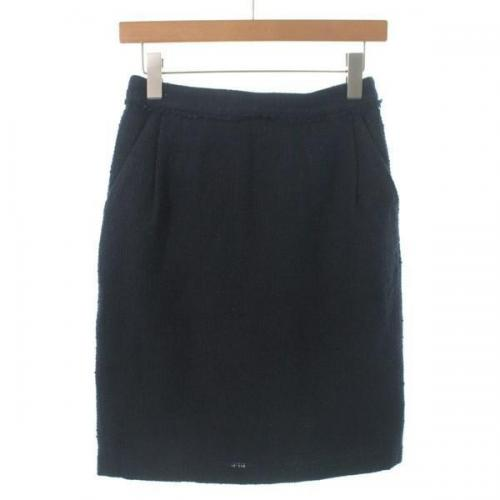 [Pre-Owned] Demi-Luxe BEAMS skirt size: 38 (M position)