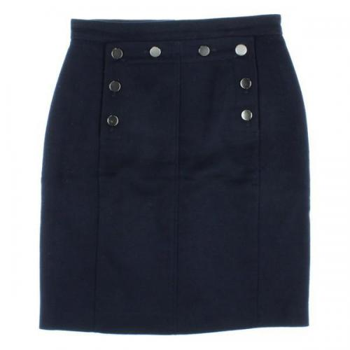 [Pre-Owned] UNTITLED skirt size: 42 (L position)