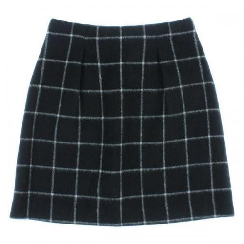 [Pre-Owned] ROPE skirt size: 38 (M position)