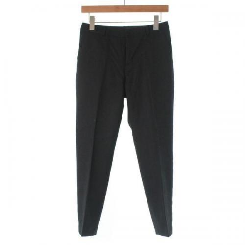 [Pre-Owned] Rubyrivet pants size: 38 (M position)