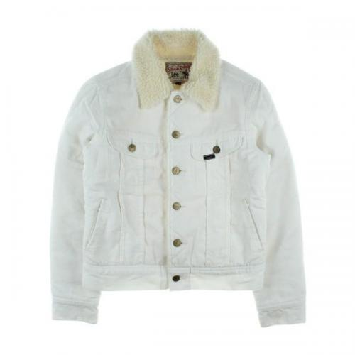 [Pre-Owned] Lee Jackets Size: S