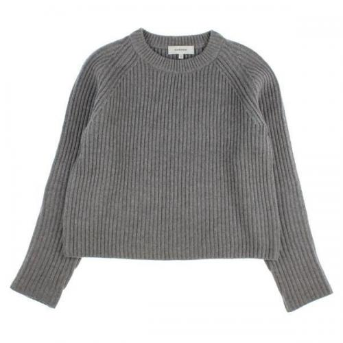 [Pre-Owned] CARVEN knit size: 5 (M position)