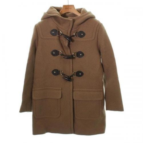 [Pre-Owned] INED coat size: 7 (S position)