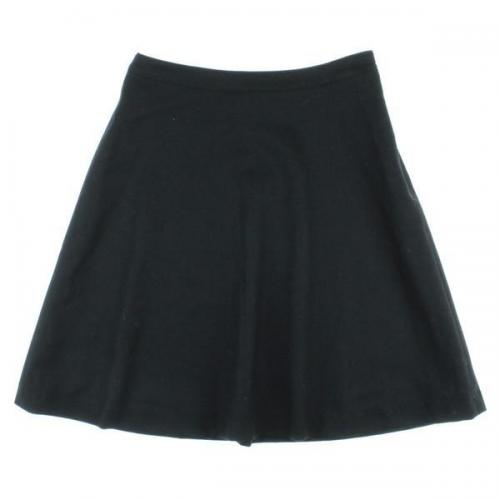 [Pre-Owned] green label relaxing skirt size: 38 (M position)