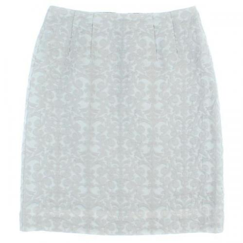 [Pre-Owned] COUP DE CHANCE skirt size: 34 (S position)