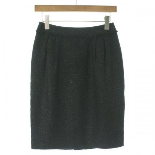 [Pre-Owned] Demi-Luxe BEAMS skirt size: 36 (S position)