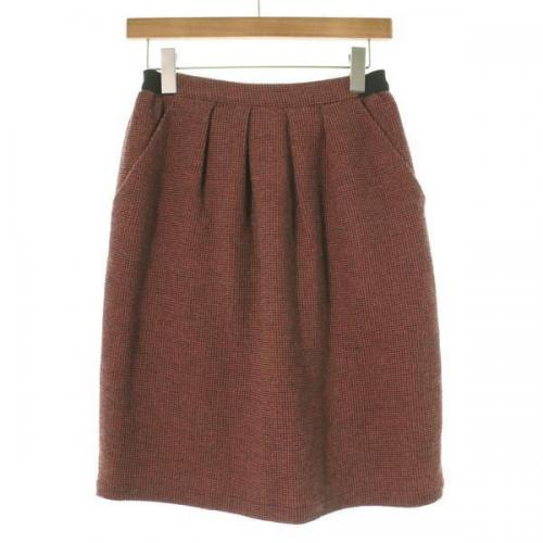 [Pre-Owned] 7-ID concept. Skirt size: 38 (M position)