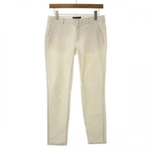 [Pre-Owned] 23 wards pants size: 36 (S position)