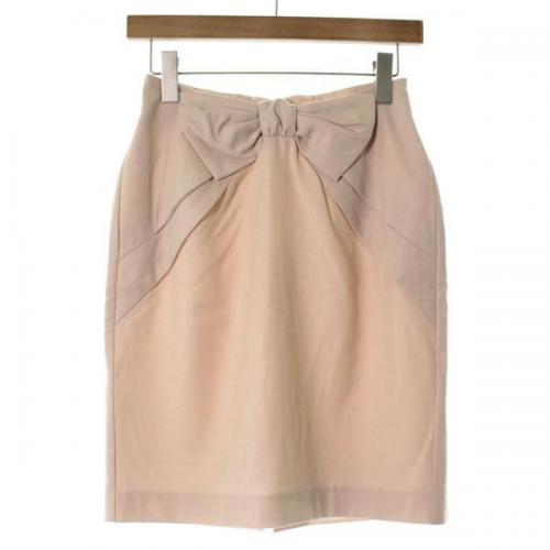 [Pre-Owned] JUSGLITTY skirt size: 2 (M position)