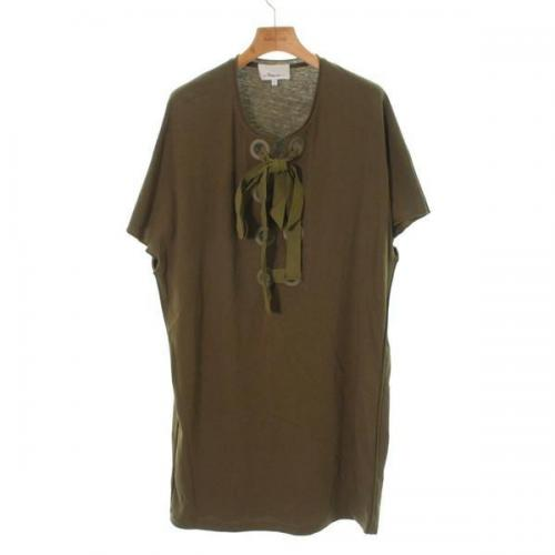 [Pre-Owned] 3.1 Phillip Lim dress size: S