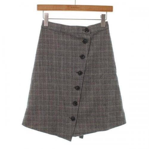 [Pre-Owned] mystic skirt size: 2 (M position)