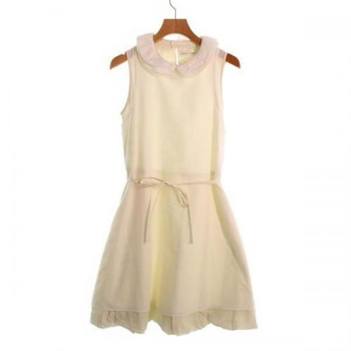 [Pre-Owned] TORI-TO Dress size: 36 / M