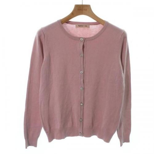 [Pre-Owned] Apuweiser-riche knit size: 2 (M position)