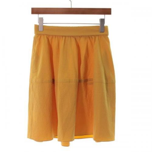 [Pre-Owned] CARVEN skirt Size: 36 (XS position)