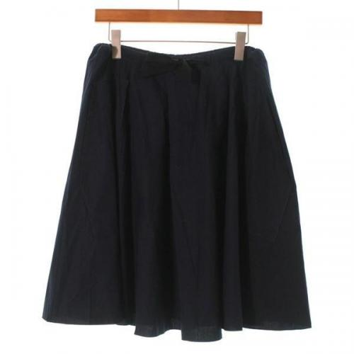 [Pre-Owned] inconnue skirt