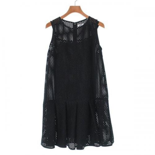 [Pre-Owned] FRAY I. D Dress size: 0 (XS position)