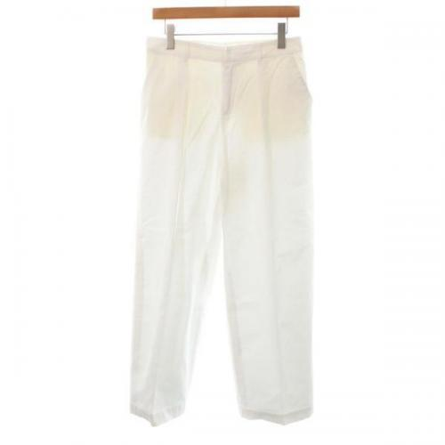 [Pre-Owned] FRAMeWORK pants size: 40 (M position)