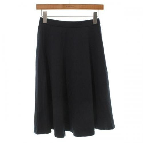 [Pre-Owned] OPAQUE.CLIP skirt size: 38 (M position)
